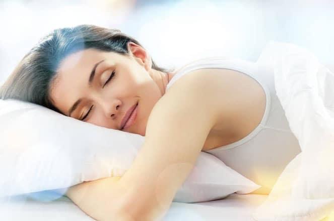 Нормализация сна после длительного стресса