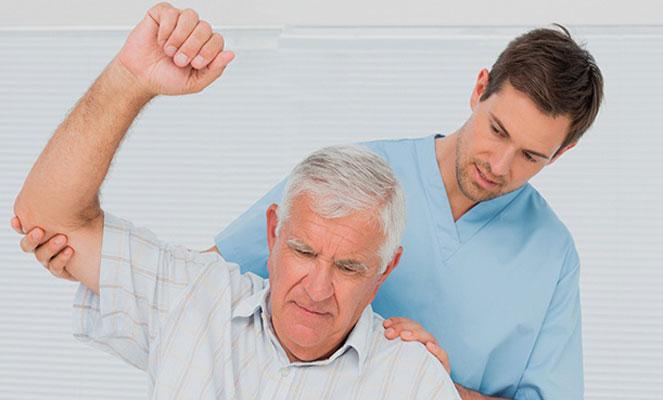 Упражнения для восстановления после перенесенного инсульта