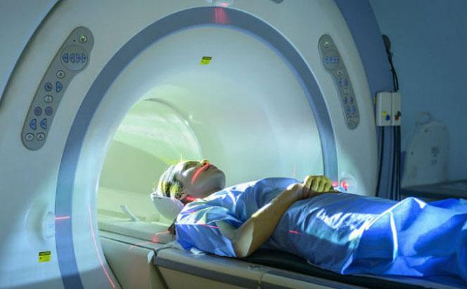 Что показывает магнитно-резонансная томография