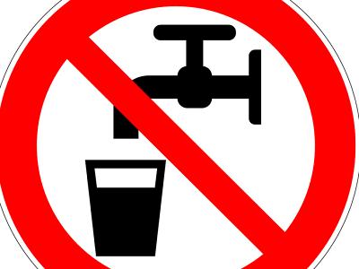 не использовать хлорированную воду