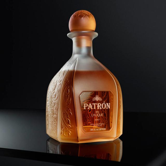 10 разновидностей текилы Патрон (Patron), их цены и особенности производства