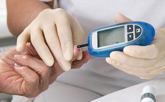 Снижение сахара при сахарном диабете