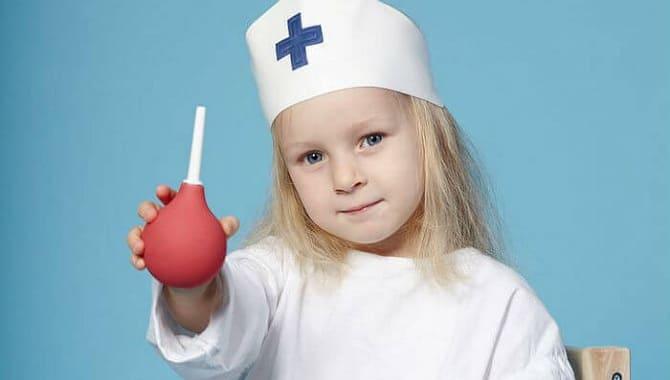 Что делать, если у ребенка в моче повышен ацетон: причины, лечение, профилактика