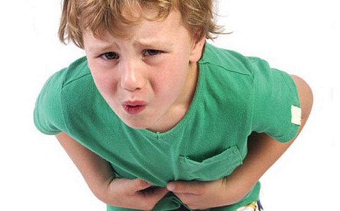 Когда ребенку требуется УЗИ брюшной полости