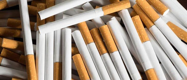 Как курение влияет на мужскую потенцию: сигареты, травка, кальян, вейп