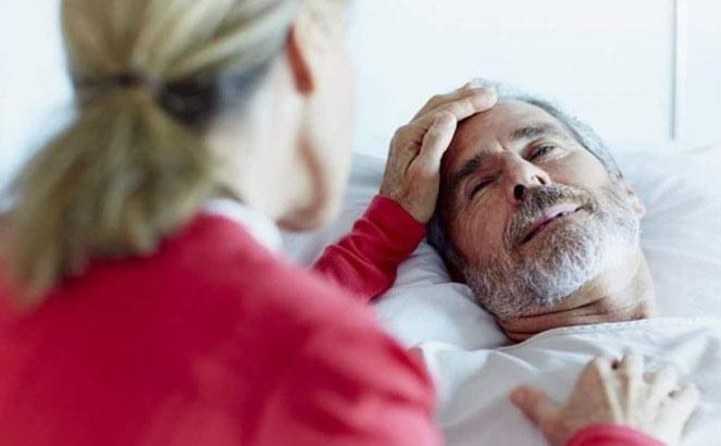 Реабилитация после перенесенного инсульта