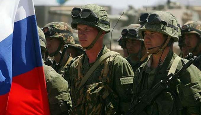 миопия и армия