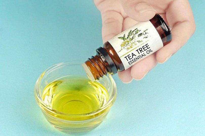 Как использовать масло чайного дерева от грибка ногтей на ногах?