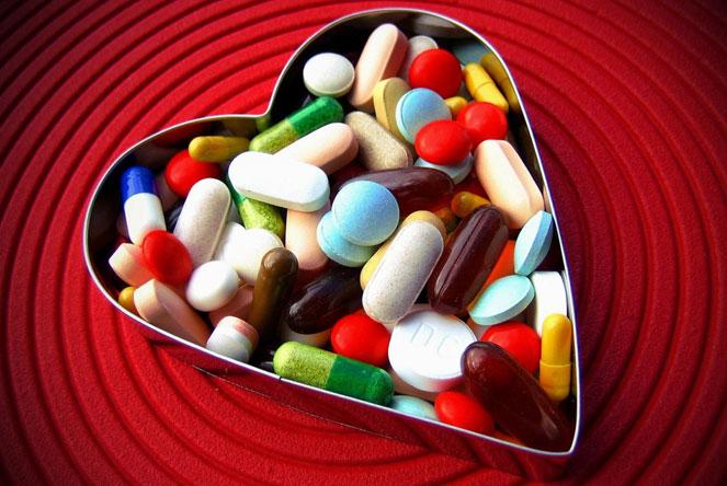 Гормональные препараты улучшают качество жизни