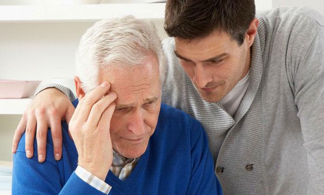 Восстановление функций мозга после перенесенного инсульта