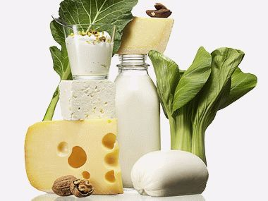Диета и витамины при переломах костей ног