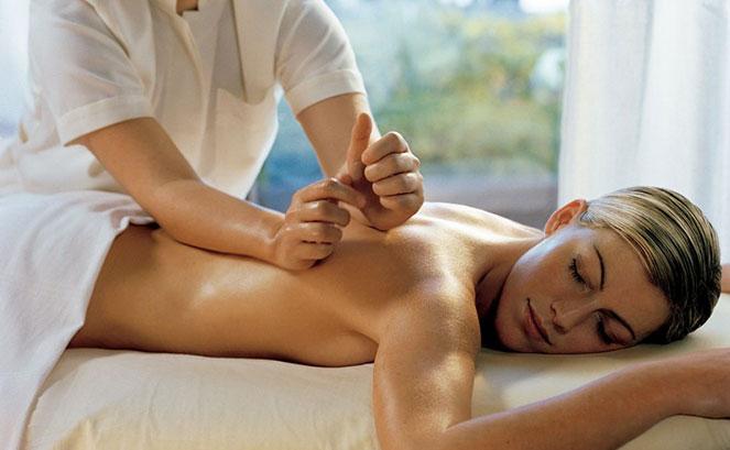 Техника массажа при сколиозе