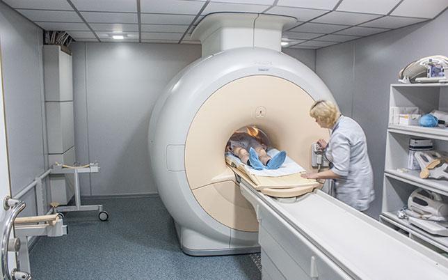 Что лучше МРТ - открытого или закрытого типа