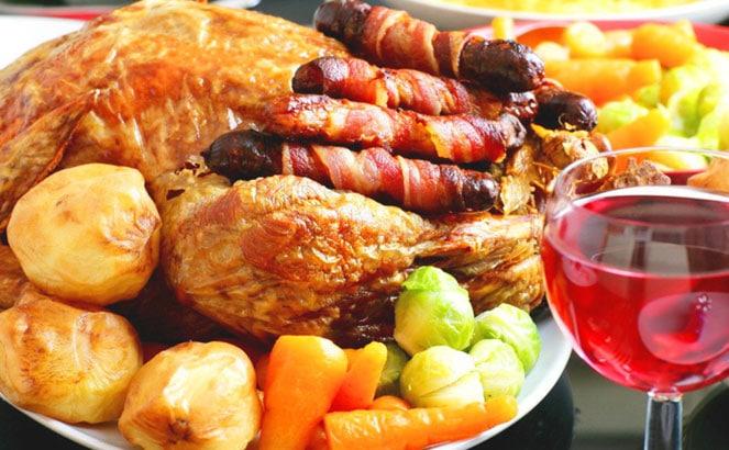 Жирная пища вредит организму при межпозвоночной грыже