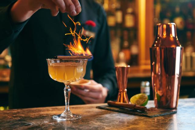 Рецепты и названия лучших коктейлей с абсентом. Рекомендации по приготовлению шейков