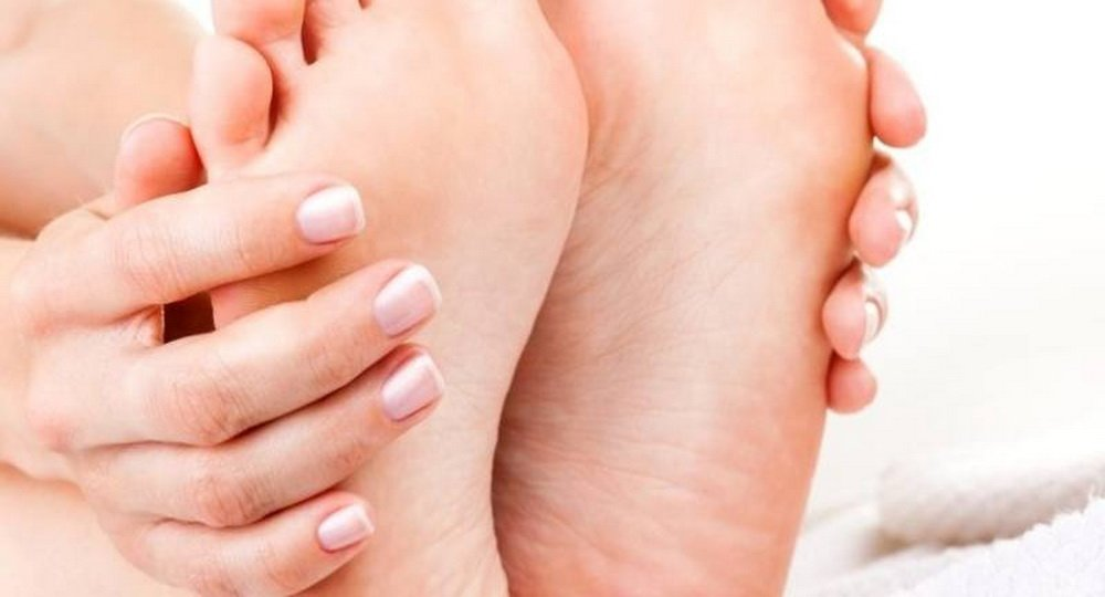 Профилактика и лечение гипергидроза ног