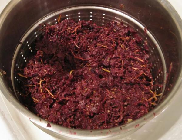 Чача из Изабеллы в домашних условиях 3 простых рецепта приготовления