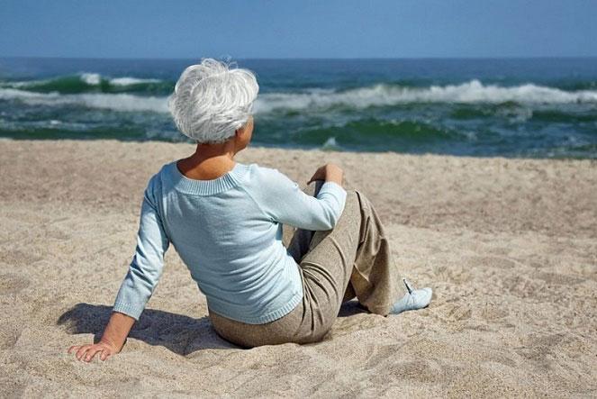 Кавитотерапия – исцеление морским воздухом