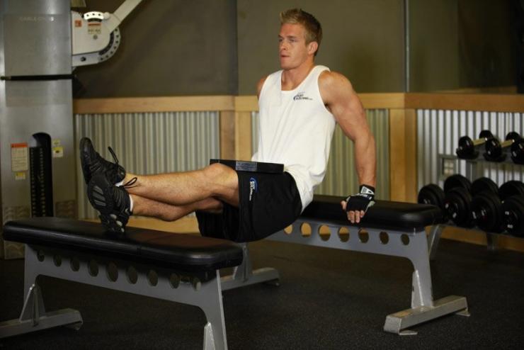 Исправление кривых ног без операции