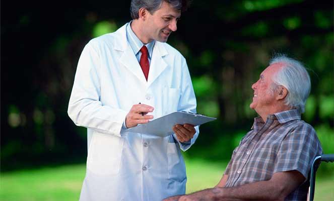 Показания к лечению онкобольных в санатории