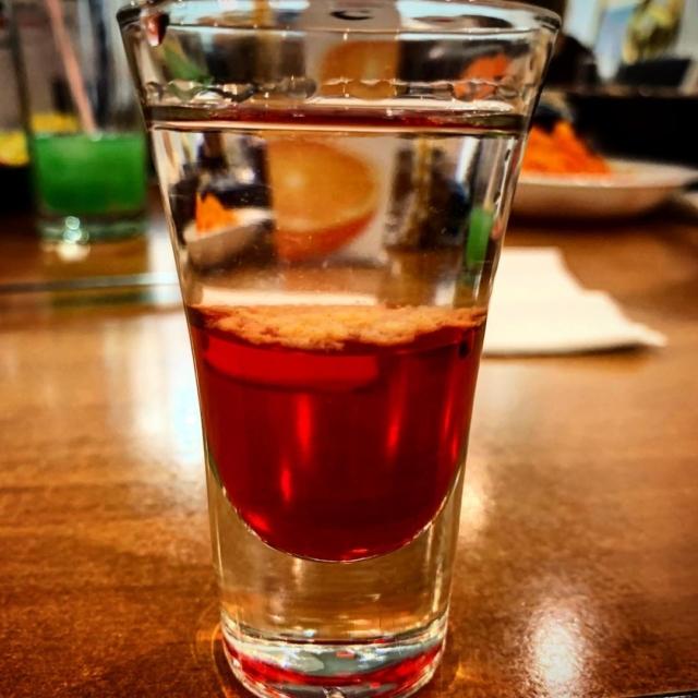 Популярные коктейли шот. Описание, рецепты приготовления и фото