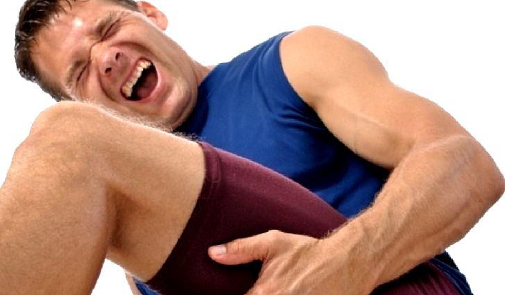 Диагностика и лечение синдрома беспокойных ног