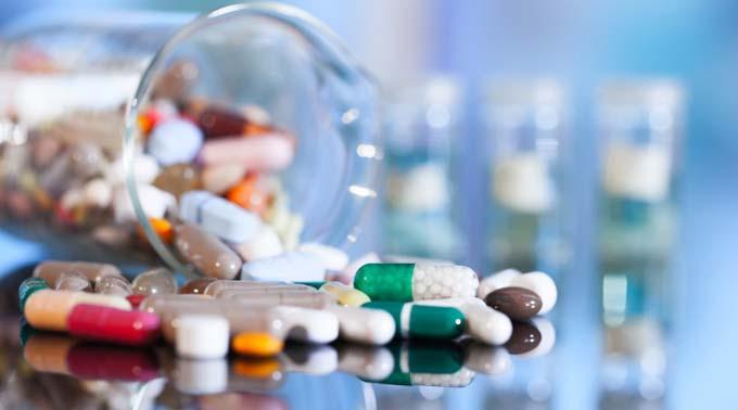 антибиотик при ячмене на глазу