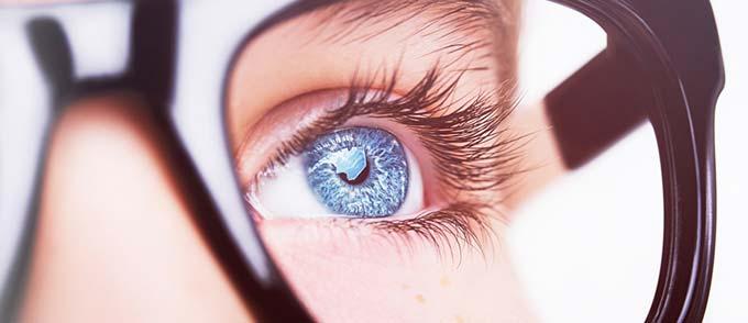 причины развития глаукомы