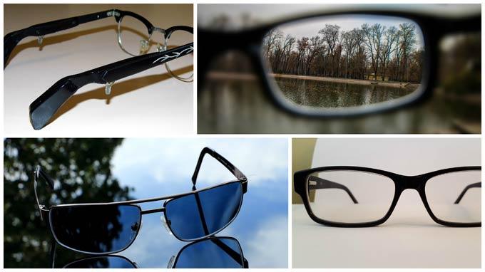 очки при миопии высокой степени