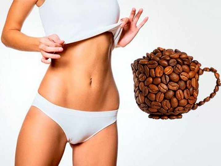 Как проводить кофейные антицеллюлитные обертывания?