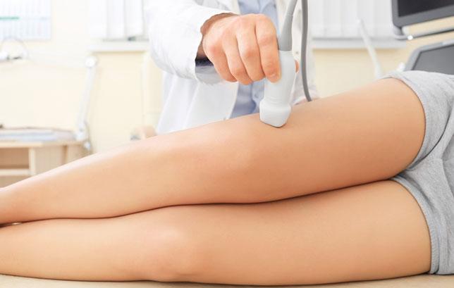Что такое УЗИ мягких тканей