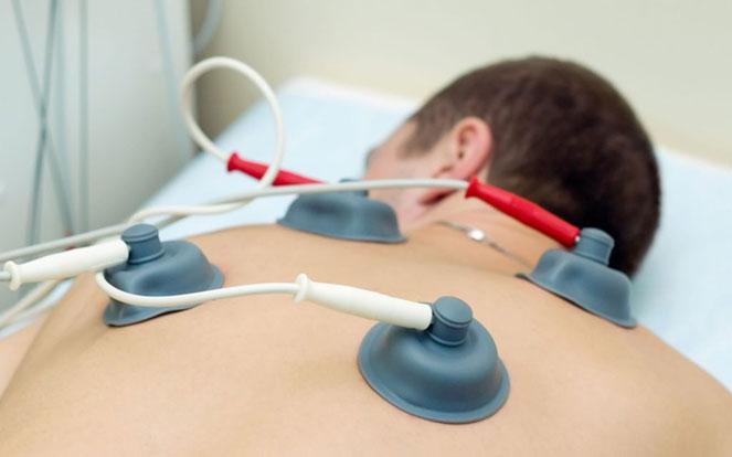 Диадинамитерапия в физиотерапии