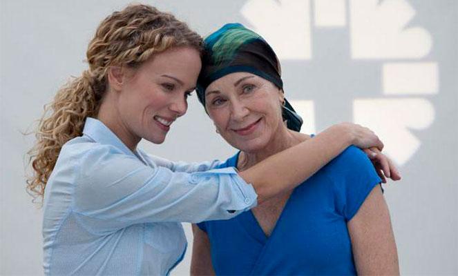 Восстановление после лечения рака яичников