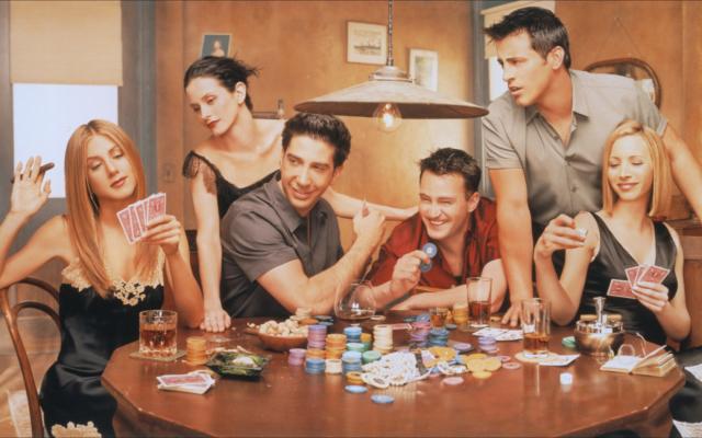 Топ-7 лучших алкогольных игр для веселой компании. Правила и советы