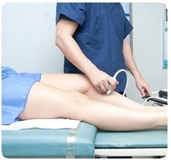 Симптомы и лечение воспаления мениска