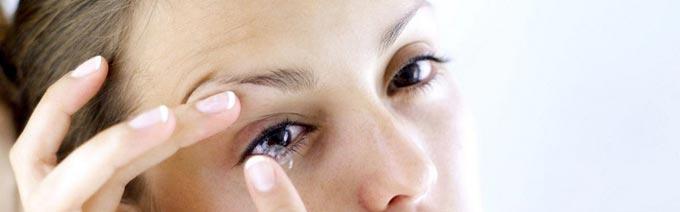 бесплатный подбор контактных линз