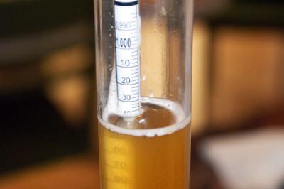 Что такое плотность в пиве, какой она бывает и как рассчитывается?