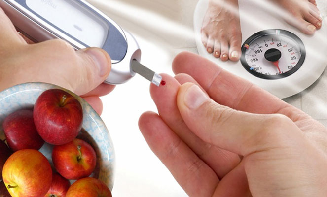 Правила восстановления при сахарном диабете