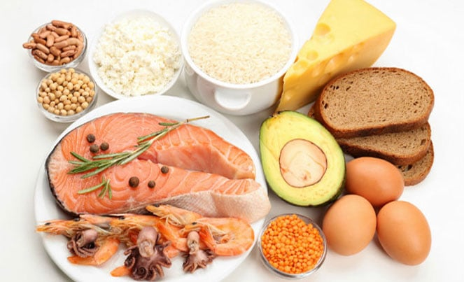 Набор продуктов для восстановления хрящевой ткани