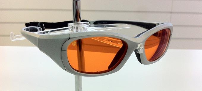 спортивные очки с диоптриями