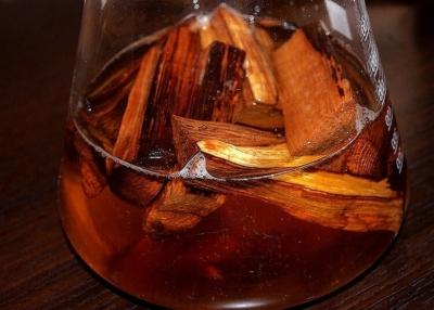 Все секреты приготовления виски в домашних условиях
