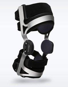 Виды и назначение брейса на коленный сустав