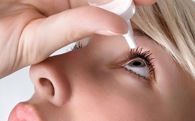 Как действуют витамины для зрения