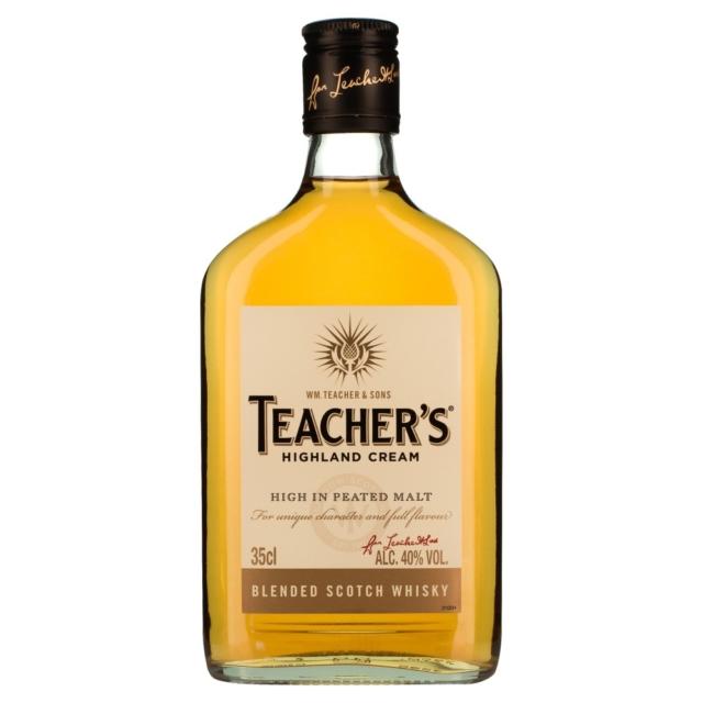 4 вида виски: какой напиток лучше выбрать для покупки? Описание популярных недорогих марок