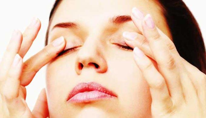 зарядка для глаз при катаракте