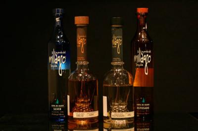 Особенности производства, виды и описание текилы Milagro. Какова стоимость напитка?