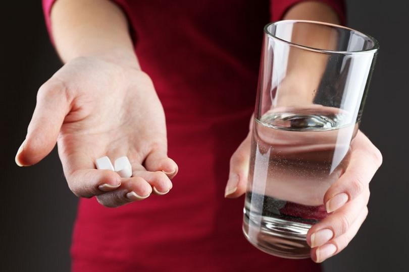 Как пить Аспирин при варикозе?