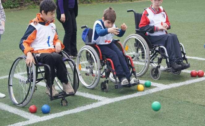 Льготный отдых для детей-инвалидов