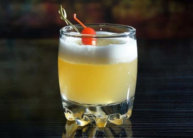Лучшие рецепты вкусных коктейлей на основе виски