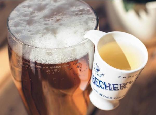 Как правильно пить пиво правила выбора и употребления